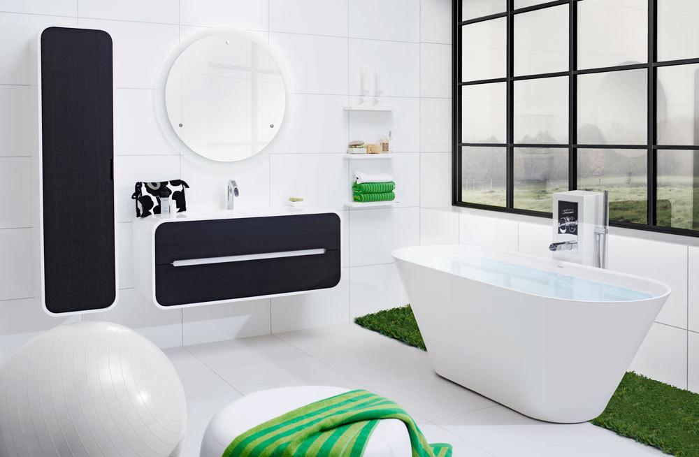 kylpyhuonekalusteet